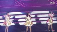听天使在唱歌幸福留言魔力SHE2014北京演唱会_高清yu文静