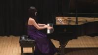Jian Nan Zheng plays Brahms Fantasias Op. 116