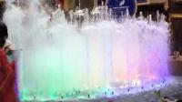 澳門金沙城音樂噴泉