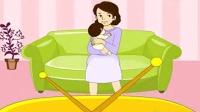 婴儿睡 深圳flash宣传片动画制作 公益广告片动漫制作-翼虎动漫