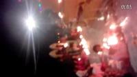 百胜娱乐总汇翔仔在缅甸过点灯节