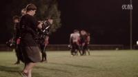 Runner无刷稳定器实拍1:橄榄球