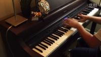 【2014年10月番】Fate stay night〈UBW〉 OP「ideal white」钢琴版