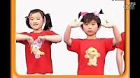 幼儿舞蹈-奥尔夫音乐律动-《奇妙的手势》大班[高清] - 副本.qsv