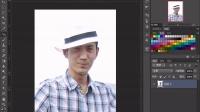 [PS]第二十三集 红眼工具 PS基础教程 photoshop CS6 邢帅教育出品 PS从基础到精通