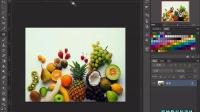 [PS]第二十一集 修补工具 PS基础教程 photoshop CS6 邢帅教育出品 PS从基础到精通