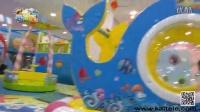 唐山 淘气堡 儿童乐园