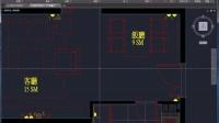 cad2012教程cad2012注册机cad室内平面图