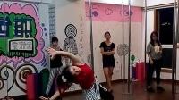 雅色舞蹈爵士舞布兰妮selfish舞蹈教学