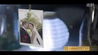 最新AE电子相册模板 田园婚礼