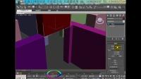 在路上3d Max建模教程 3d墙体画法杨老师3d教程