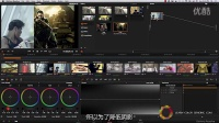 learn color grading 根据参考图调色_标清