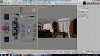 2.3DMax详细参数设置及全景分辨率深入讲解+