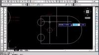 CAD二维小练习