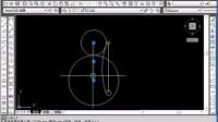 CAD设计蝴蝶