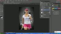 [PS]photoshop设计精品教程-02 整体效果 细节制作-传智播客网页平面UI设计学院
