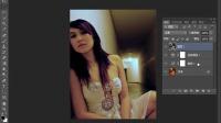 [PS]photoshop教程偏色ps视频照片修正调整教程实例课程_ t6hhtb