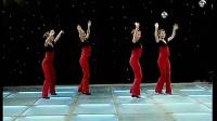 中国民族民间舞蹈等级考试第四级 快乐的小鸟(达翰尔族)_标清