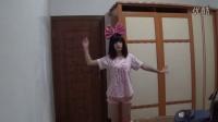 【雪儿】{宅舞} FirstKiss! 舞蹈模仿近景版
