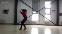 心情不好就练我最爱的爵士舞!
