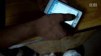vivo手机屏幕问题淘宝实拍凭证