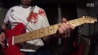 MM RENAI HUNTER guitar