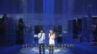 徳永英明   JUJU  -  レイニーブルー  MUSIC FAIR 2300回記念放送