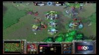 G联赛2014-ZHOUXIXIvsINFI-War3-141008-#1