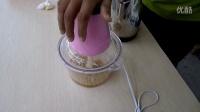 家用小型绞肉机 打豆浆 打蛋 混合