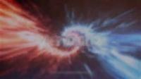 欣怡工作室宇宙爆炸Logo演绎动画AE模板