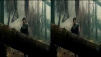 诸神之怒短片1:珀修斯森林战独眼巨人