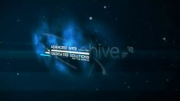 VideoHive 883 AE CS3 Creative Studio Template 梦幻星空设