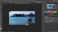 [PS]photoshop基础教程 第13集切片工具与切片选择工具