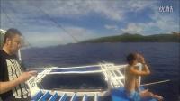 2014.10.9菲律宾海豚湾