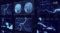 AE模板:高科技信息化动态元素包套装Sci-fi Interface HUD Package