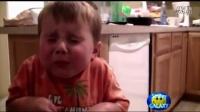 最有趣的10婴儿和儿童.超级搞笑雷人视频