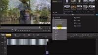 会声会影X6视频教程 第1章 12 输出成影片档