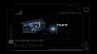 [AE]AE模板科幻未来科技展示-免费下载After Effects的模板