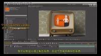 动态图形图像设计规则中文字幕完整版教程 AE高级特效动画设计师