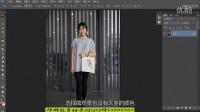 [PS]ps教程学妹摄像照片处理 photoshop教程超级合成