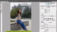 [PS]photoshop教程ps合成案例实地拍摄ps教学