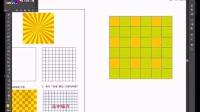 26 分割--放射图的制作_ai实例教程