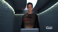 The Flash: Tom Cavanagh Interview 2