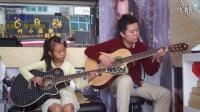 OD琴行-吉他2-3失恋进行曲双吉他wuyiye.2
