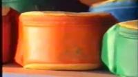 香港中古廣告_ 雀巢奶粉(雀巢牛牛包)1988