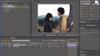 [AE]AE视频教程实例Adobe After Effects MV唯美画面特效
