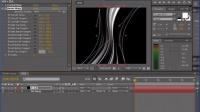 [AE]AE视频教程实例Adobe After Effects 3D线性特效