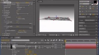 [AE]AE视频教程实例Adobe After Effects 3D反射效果