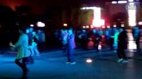榆林世纪广场舞3