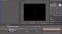 [AE]AE视频教程实例Adobe After Effects 彗星动画特效